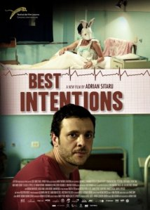 Best Intentions 2011 movie poster