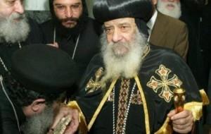 Chenouda III