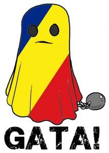 Logo campanie GATA!