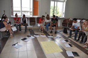 workshop jurnalism cetatenesc Polonia
