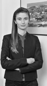 Ioana Trană - avocat Sursa: budusan.com