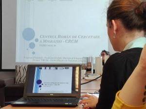 """Lansarea proiectului """"CRCM"""" (Foto: LADO Cluj)"""